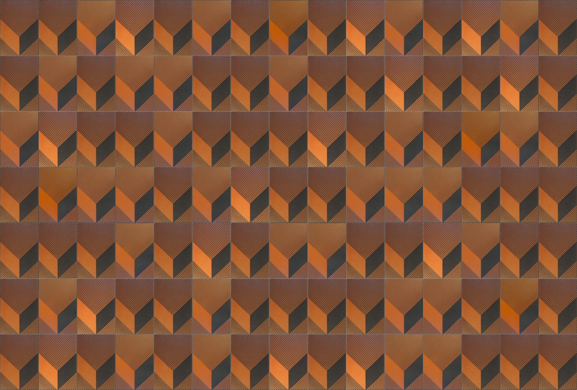 geometrico_rouge_mur01